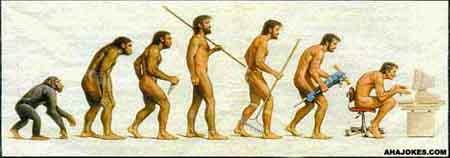 evolutionman