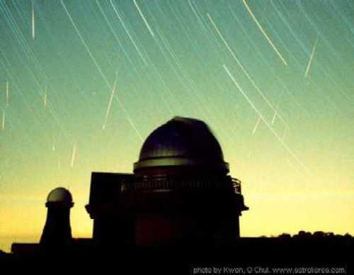 meteorits