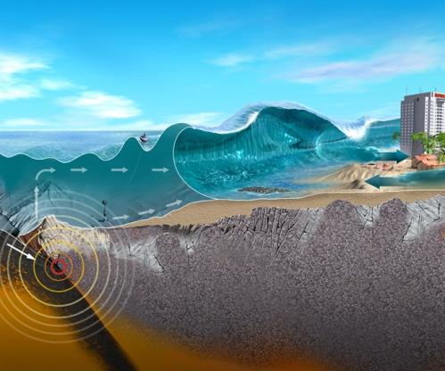 © Imagen: José Antonio Peñas/Muy Interesante http://www.muyinteresante.es/ciencia/articulo/icomo-se-forma-un-tsunami
