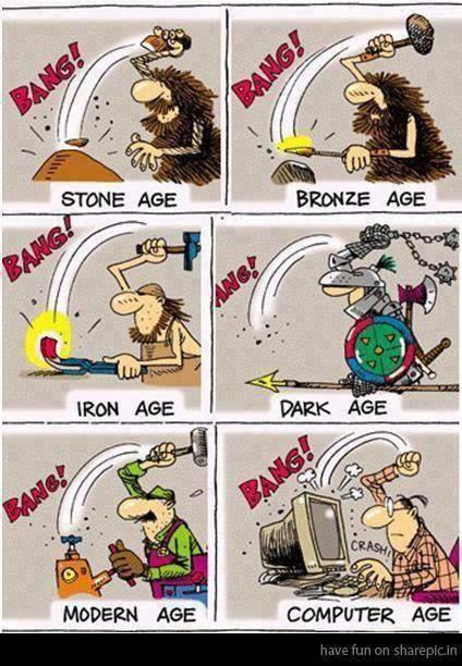 Edat de Pedra.
