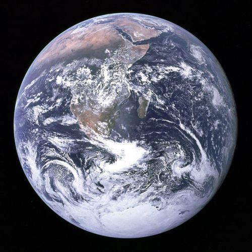 La Terra és l'únic planeta del sistema solar que alberga vida